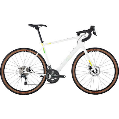 Salsa Warroad Carbon Tiagra Bike 650b