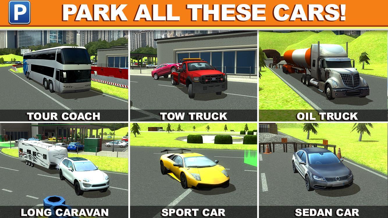 Park My Car Cool Math Games