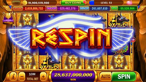 Golden Casino: Free Slot Machines & Casino Games 1.0.384 screenshots 3