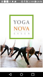 YOGANOVA ESSEN- screenshot thumbnail