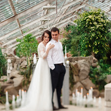 Wedding photographer Anna Syusyukina (SyusyukinA). Photo of 22.02.2017