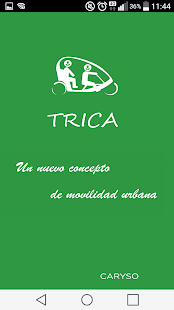 Trica- screenshot thumbnail