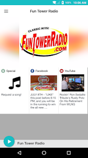 Fun Tower Radio- screenshot thumbnail