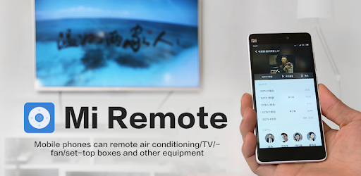 Peel Mi Remote for PC