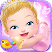 Princess New Baby icon
