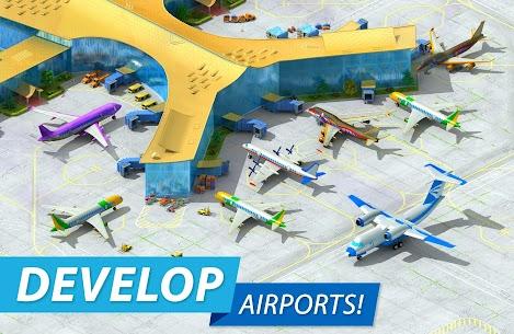 Megapolis: city building simulator. Urban strategy 3