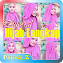 Tutorial Hijab by Prince Z APK icon