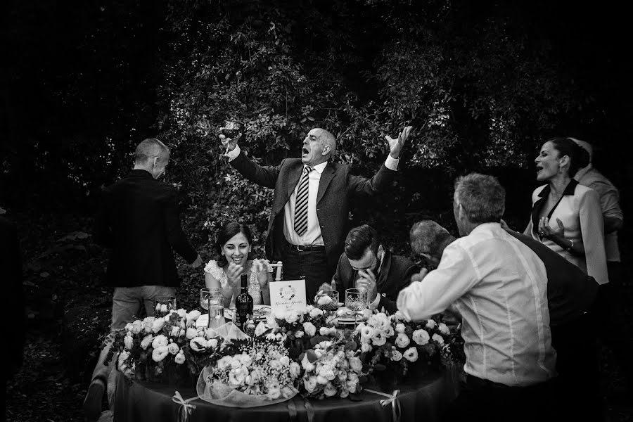 Wedding photographer Michele De Nigris (MicheleDeNigris). Photo of 23.11.2019