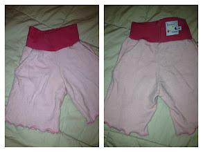 Photo: $28.00 Were $40.80 brand new. Nice. Rainbow Waters Interlock Shorts (bermuda length) Size M