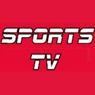 SPORTS TV icon