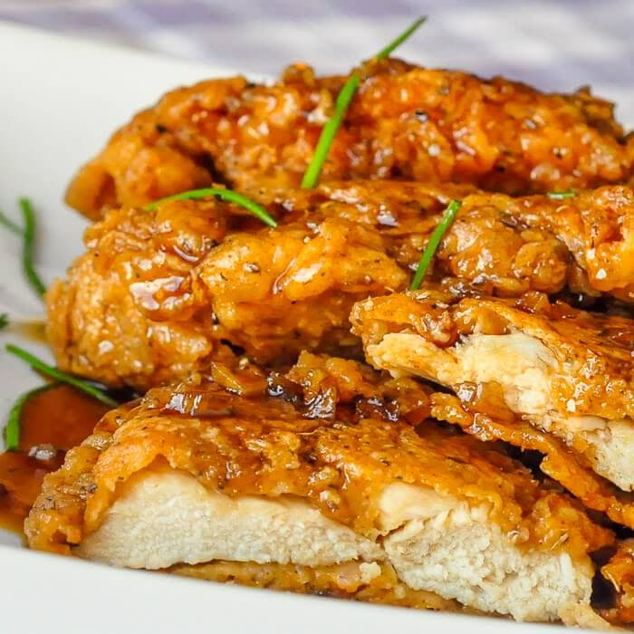 Easy Chicken Breast Recipes For A Crowd