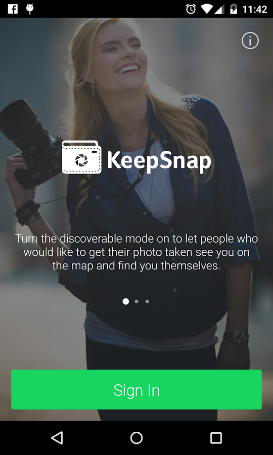 KeepSnap- screenshot
