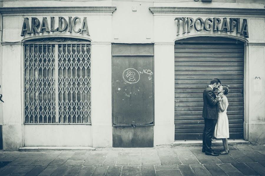 Wedding photographer Veronica Onofri (veronicaonofri). Photo of 09.02.2016