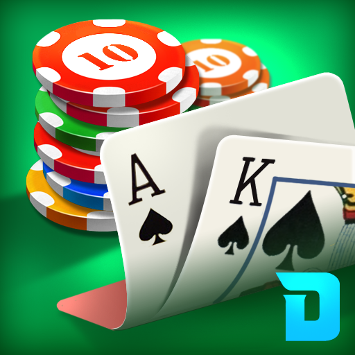 DH Texas Poker - Texas Hold'em - Aplikasi di Google Play