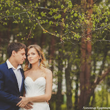 Wedding photographer Aleksandr Kudryavcev (AlexKudryavtcev). Photo of 08.05.2014