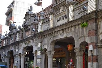 Photo: Daxi street