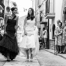 Wedding photographer Manel Tamayo (tamayo). Photo of 19.05.2015
