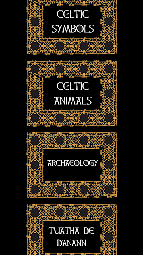 Screenshot for Celtic Druidry Handbook in United States Play Store