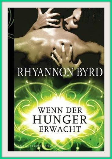Cover: Wenn der Hunger erwacht | Rhyannon Byrd