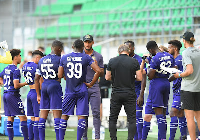 """Licentiecommissie houdt actief coachende Vincent Kompany in de gaten: """"Er is maar één T1 bij Anderlecht en dat is Franky Vercauteren"""""""