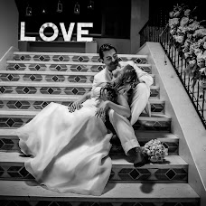 Wedding photographer Luis Sarmiento (luissar). Photo of 05.12.2015