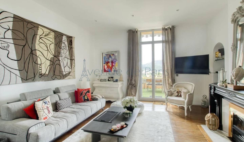 Appartement avec terrasse Hyeres