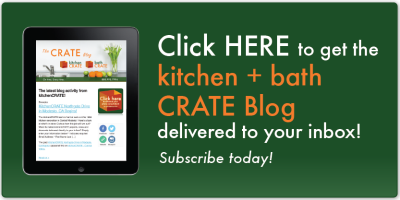 kitchen remodel blog, subscribe today!