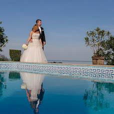 Wedding photographer Zalan Orcsik (zalanorcsik). Photo of 29.10.2017