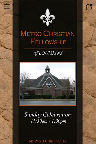 Metro Christian Fellowship