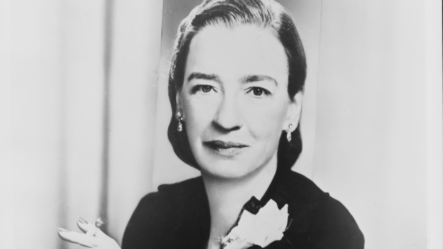 Foto de Grace Hopper