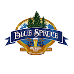 Logo for Blue Spruce Brewing