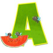 Азбука для детей. Играй и учись - изучаем алфавит