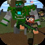 Metal Cube Guns: Battle Gear