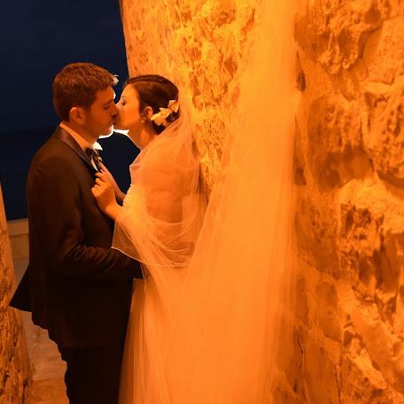 Wedding photographer Donato Re (ReDonato). Photo of 23.10.2017