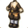 感謝祭の服(男)