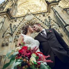 Wedding photographer Vladislav Dzyuba (Marrakech). Photo of 09.08.2017
