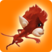 Parkour: Run Red Monkey
