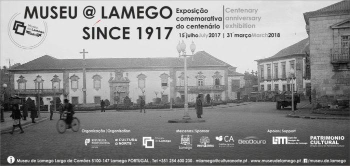 Museu de Lamego: Since 1917