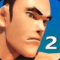 Kungfu Punch 2 icon