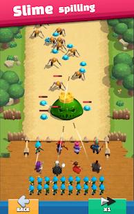 Hack Game Wild Castle: 3D Offline Game apk free