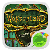 Wonderland Keyboard