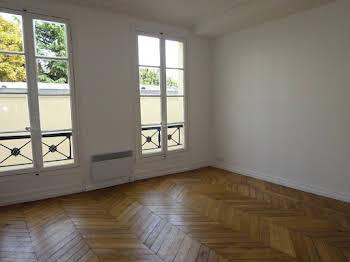 Appartement 4 pièces 78,78 m2