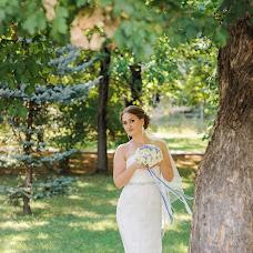 Wedding photographer Anastasiya Rusanova (ovchinnikovafoto). Photo of 09.10.2017
