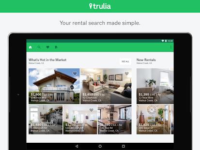 Trulia Rent Apartments & Homes for PC-Windows 7,8,10 and Mac apk screenshot 6