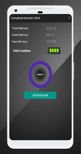 repair system android - fix memory & booster ram for PC