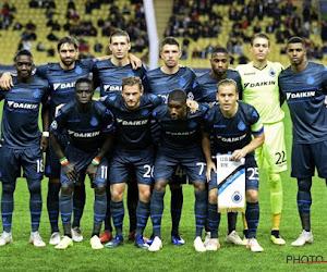Twee uitblinkers van Club Brugge halen CL-Team van de Week