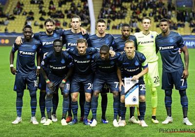 """Belangrijk examen voor Club Brugge-sterkhouder met het oog op een transfer: """"Die competitie is perfect voor hem"""""""