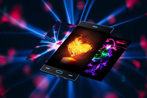 Neon 2 | HD Wallpapers - Themes 2018 v9.9.15 screenshots 11