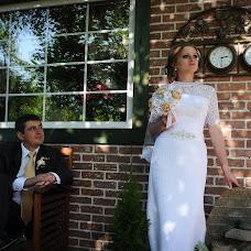 Wedding photographer Andrey Kasyanchuk (Ankas). Photo of 28.06.2014