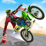 Bike Stunt 2 - Xtreme Racing Game 2020